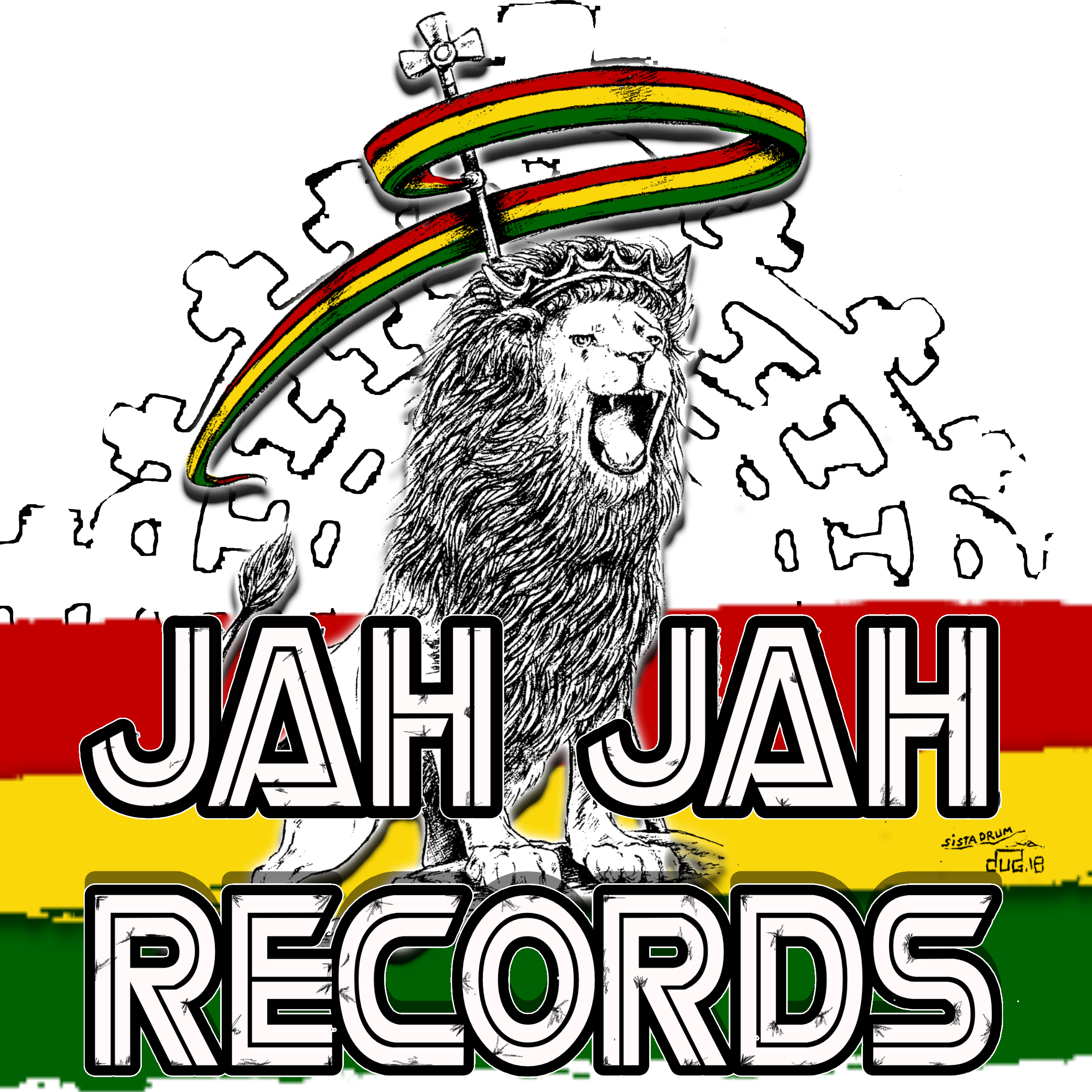 Jah Jah Records
