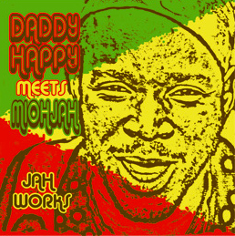 Daddy Happy et Miohjah sortie 2009
