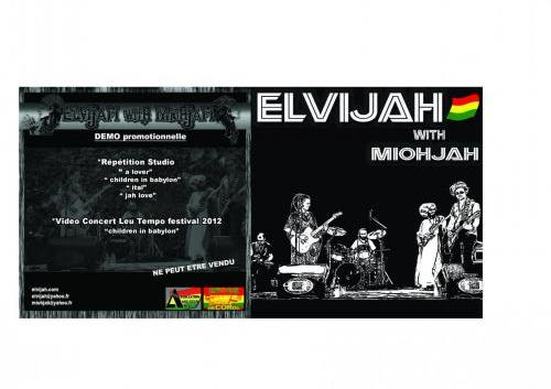 """elvijah """"live"""""""